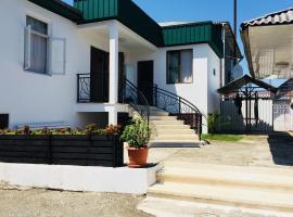 Aleqsandre' s hostel, Кобулети (рядом с городом P'ichvnari)