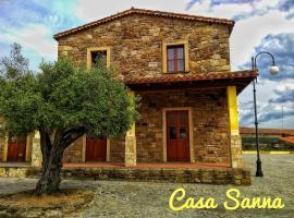 Casa Sanna
