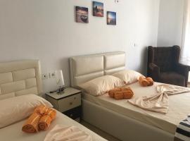 Sixth Apartment