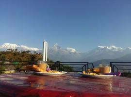 Hotel Mountain Garden
