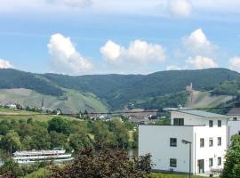 Villa mit Dachterasse, Bernkastel-Kues (Andel yakınında)