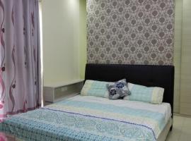 3BR Marbella Kemang Residence for Family