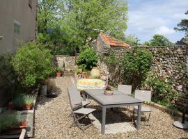Grand appartement avec jardin privatif | Bargemon