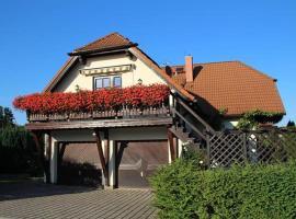 Ferienwohnung Träger, Hainewalde (Spitzkunnersdorf yakınında)