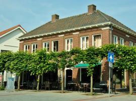 In De Zoete Zonde., Deurne