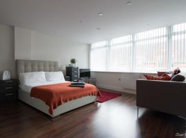AL City Apartments