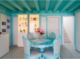 Tiffany Home, Burano (Nær Mazzorbo)