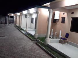 Pitoh Lodge, Лусака (рядом с регионом Chibombo)