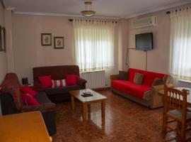 Apartamentos Ruidera