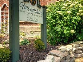 Devonshire Guest House & Spa, Erin