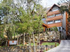 Hotel Refugio da Montanha, Gramado