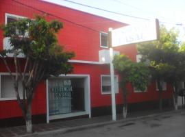 Hotel Residencial Casal, La Paz (San Javier yakınında)