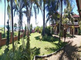 Umbul Tanjung Resort, Карита (рядом с городом Sukanegara)