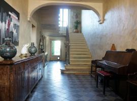Maison provençale Vaucluse, Lapalud