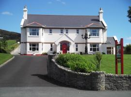 Mc Eleney's Bed And Breakfast, Ballyliffin
