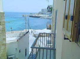 Neptune Apartment