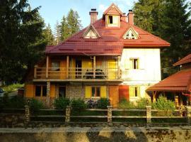 Apartmani Smreka Vlašić, Vlasic