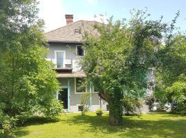 Villa Liebenau, Graz (Gartenstadt yakınında)