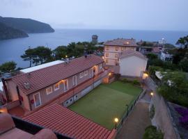 Hotel Resort La Mandola