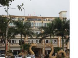 Hoàng Điệp Hotel, Ðức Lập