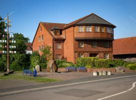 Hotel Alt Oesselse, Hanover
