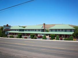 Rugged Country Lodge, Pendleton
