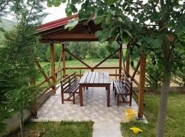 Lovely house near Korça, Korçë (Voskopojë yakınında)