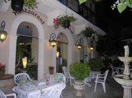 Appart'Hôtel Les Tilleuls, Saint-Macaire (рядом с городом Verdelais)