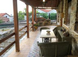 Pelion Country House