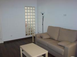 San Gabriel Anjos Apartment