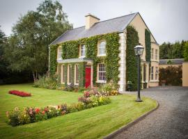 Friars Quarter House B&B