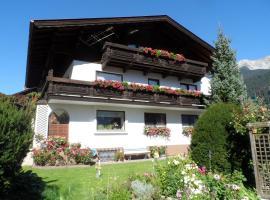 Jogglerhaus
