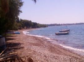 Silence and Relax, Каминия (рядом с городом Monodhéndrion)