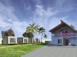 Casa Coral Blue - Cabanas