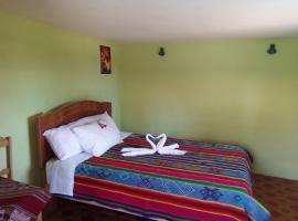 Quechuas Lodge, Ocosuyo