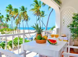Beach Villas & Apartments Larimar