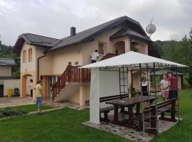Apartment Smoljanac 14603c