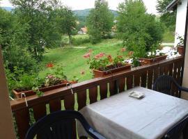 Apartment Smoljanac 14603a