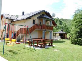 Apartment Smoljanac 14603d