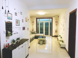 Oxygen Garden Apartment, Yanqing (Kangzhuang yakınında)