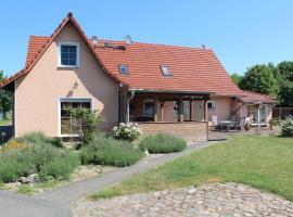 Landhaus Peene, Sophienhof (Schwinge yakınında)