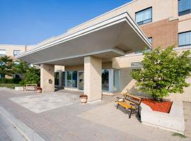 Residence & Conference Centre - King City, King City (Nobleton yakınında)