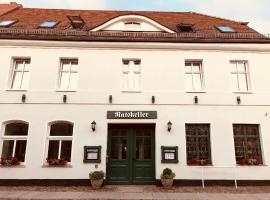Ratskeller, Lindow (Herzberg yakınında)
