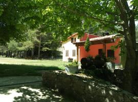 """Caseta del port """"calau"""", Regués (Near Tortosa)"""