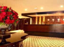 Rawa Hotel Suites, Amán