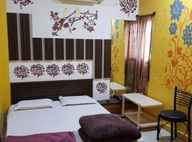 Hotel Shri Radhe Krishna, Godarpura