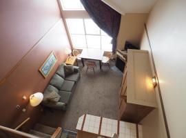 Apex Mountain Inn Suite 409-410 Condo, Apex Mountain