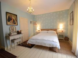 Max & Caroline's Guest Rooms, Narberth