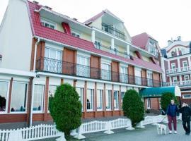 Seestern Hotel