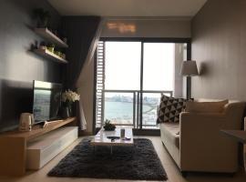 Unixx Ocean-View Residence